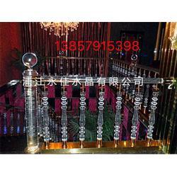 楼梯柱配件厂家-楼梯柱配件-永佳水晶工艺品厂图片
