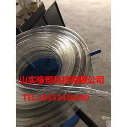 供应tpu全塑软管,食品级透明软管,聚氨酯全塑软管,全塑输油管图片