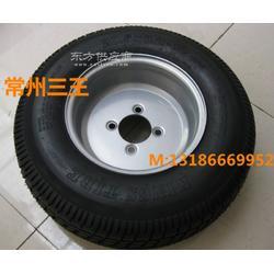 电动汽车轮胎 三王贸易 20.5X8-10图片