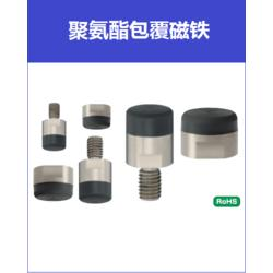 聚氨酯包覆磁铁HXX16、米思米聚氨酯包覆磁铁、磁铁图片