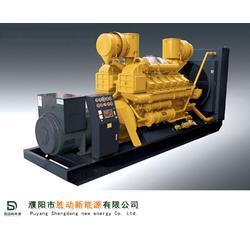 工业尾气发电机生产厂家、工业尾气发电机、胜动新能源发电机厂家图片
