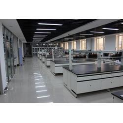 不锈钢实验台面-苏州临湖实验台-滨州实验台图片