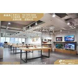 柜族出售小米之家授权店数码手机平板展示桌子图片