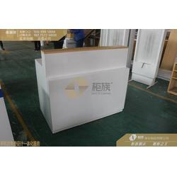 新款小米之家收银台是什么样的尺寸规格是多少图片