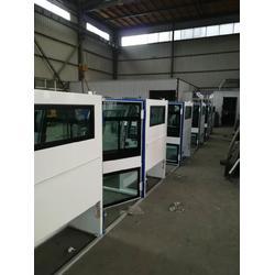 吊车驾驶室、扬州长稳机械厂、吊车驾驶室定制图片