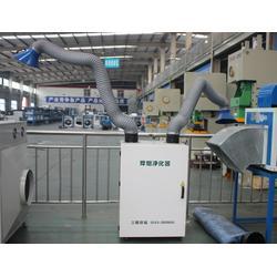 秦皇岛臭气处理设备_三阳通风_臭气处理设备定做图片