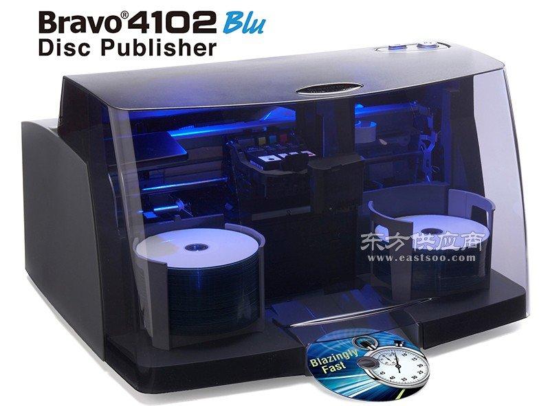 派美雅4102庭审专用光盘打印刻录一体机图片