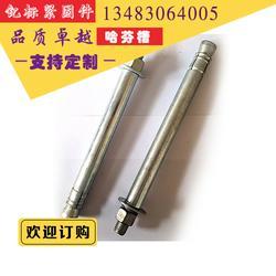 渗锌机械锚栓厂家|临西机械锚栓|钇标锚栓厂质量好(查看)