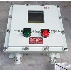 BJX8030防爆动力检修箱防爆防腐照明配电箱定制图片
