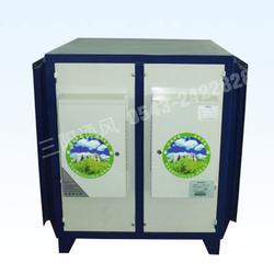 低空排放油烟净化器直销_三阳通风_朝阳低空排放油烟净化器图片