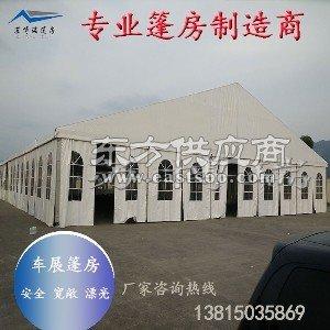 专业设计篷房制造/苏博瑞篷房sell/车展篷房定制图片