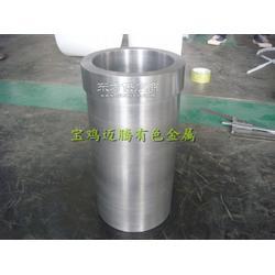 迈腾金属钨,99.95 烧结钨坩埚耐高温W1钨坩埚图片