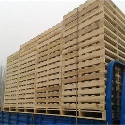 熏蒸木托盘|宿州熏蒸木托盘|句容鼎盛纸箱包装(优质商家)
