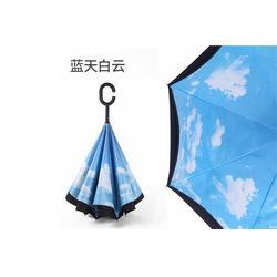 广西共享雨伞-法瑞纳有共享雨伞-共享雨伞伞桩图片
