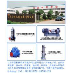 江苏长凯机械公司(图),立式管道泵,海口立式管道泵图片