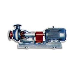 揭陽CIS離心泵_江蘇長凱機械_CIS離心泵生產圖片