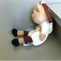 毛绒娃娃厂家定做-宏源玩具公司-毛绒娃娃厂家图片