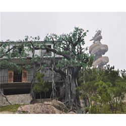 假山假树 合肥假树 安徽丰锦(查看)图片