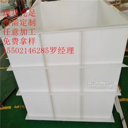 PVC水槽PVC塑料板加工PVC焊接PVC定制,欢迎咨询免费拿样图片