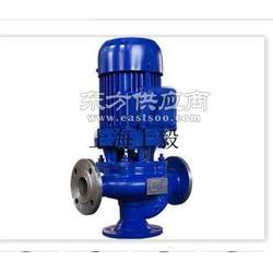 IHW型卧式管道离心泵管道泵厂家直销在线图片