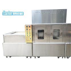肇庆全自动洗碗机|易帮客热线|商用全自动洗碗机图片
