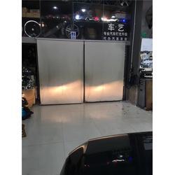 望牛墩车头大灯改装、专业车头大灯改装店、车艺汽车图片