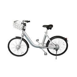 法瑞纳共享单车(图)|公共自行车服务系统|黄浦区公共自行车图片