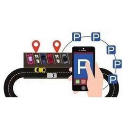 共享停车位 共享停车位盈利模式 共享停车位找法瑞纳(多图)图片