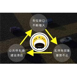 松江区共享停车位,法瑞纳共享停车位,共享停车位解决方案价格