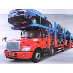 青山区中置轴轿运车-武汉骏鑫汽车-专卖店-中置轴轿运车售价图片