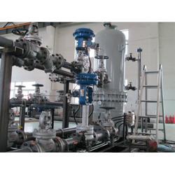 LPG气化站装置、LPG气化站、欧科能源技术图片