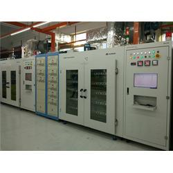 东莞正博电子设备公司-广州电源老化架图片