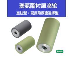 完全替代米思米聚氨酯衬层滚轮(图)、ROGA60、ROGA图片