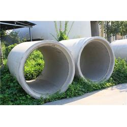 洪湖排水管-荆州万山环保矿粉公司-钢筋混凝土排水管图片
