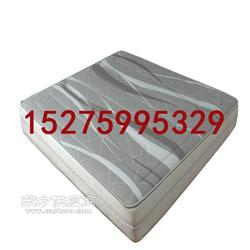 高分子床垫抗菌系列 3D立体床垫材质 水洗床垫代加工图片