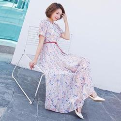 东城区连衣裙、泓发服饰、连衣裙新款图片