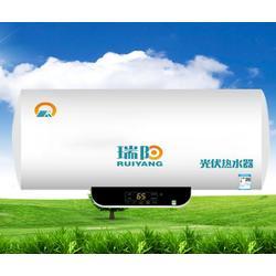 甘肃专业太阳能光伏热水器厂家、【骄阳光伏热水器】、光伏热水器图片