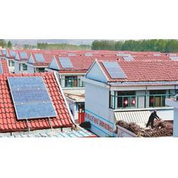 太阳能热水器、【骄阳热水器】、长沙太阳能热水器代理赚钱吗图片