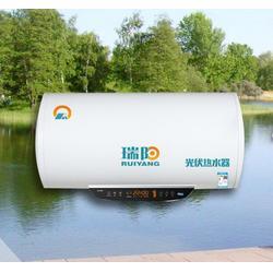 昆明光伏太阳能热水器加盟代理、【骄阳光伏热水器】、光伏太阳能图片