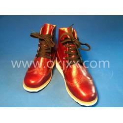 个性定制鞋_云龙矫形鞋_定制鞋图片