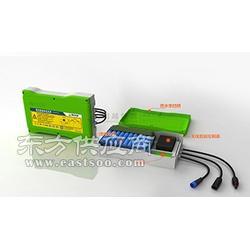 朗越能源锂电池系列-锂电智能储控系统图片