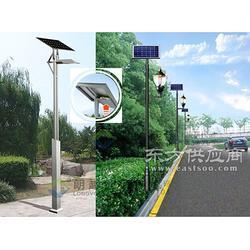 朗越朗越新城镇建设景观灯图片