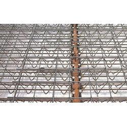 乌鲁木齐钢筋楼承板厂家-新疆耐克斯公司图片
