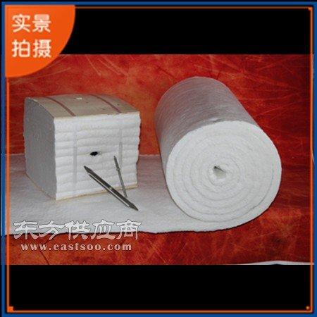 红砖窑窑顶保温棉陶瓷纤维模块图片