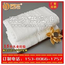 毛巾生产厂家酒店用浴巾图片