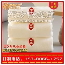 毛巾厂纯棉美容毛巾图片