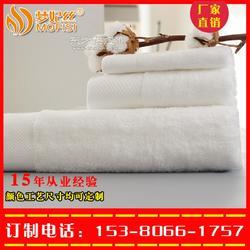 毛巾厂纯棉浴巾图片