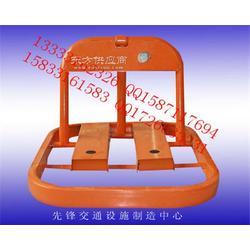 车位锁使用方法 零售O型车位锁图片