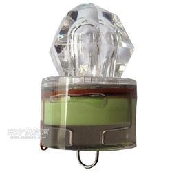 钻石集鱼灯夜钓LED诱鱼灯诱鱼器 水下钓鱼灯图片