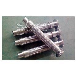 沟槽式金属软管厂家合创采用现代工艺图片